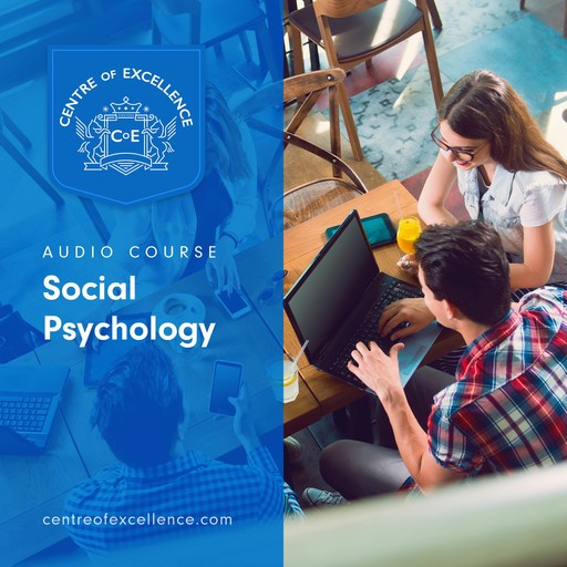Social Psychology, Centre of Excellence