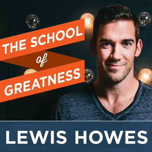 The Secret of The Law of Attraction, Lewis Howes