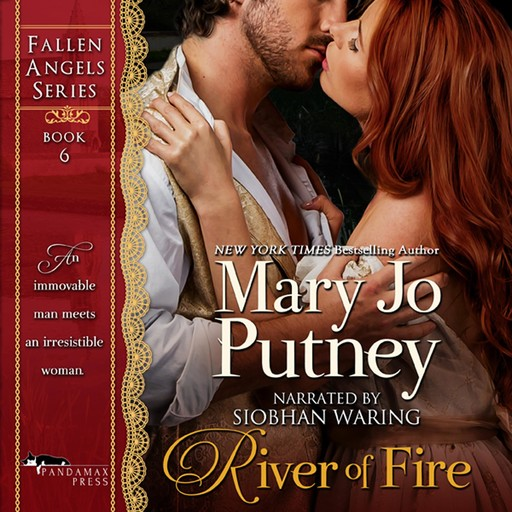 River of Fire, Mary Jo Putney