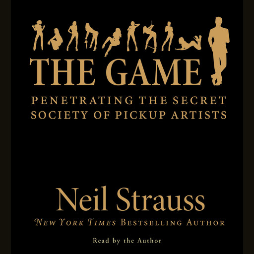 The Game, Neil Strauss