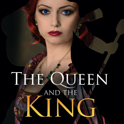 The Queen and the King, Jess Thornton