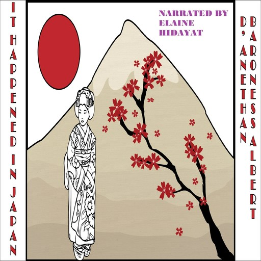 It Happened In Japan, Baroness Albert d'Anethan