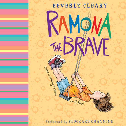 Ramona the Brave, Beverly Cleary