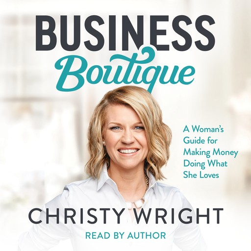 Business Boutique, Christy Wright