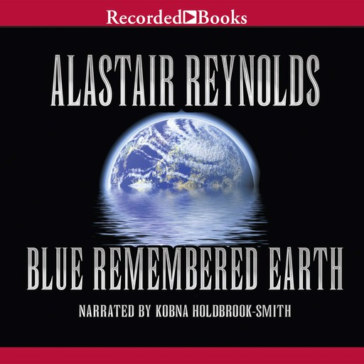 Blue Remembered Earth, Alastair Reynolds