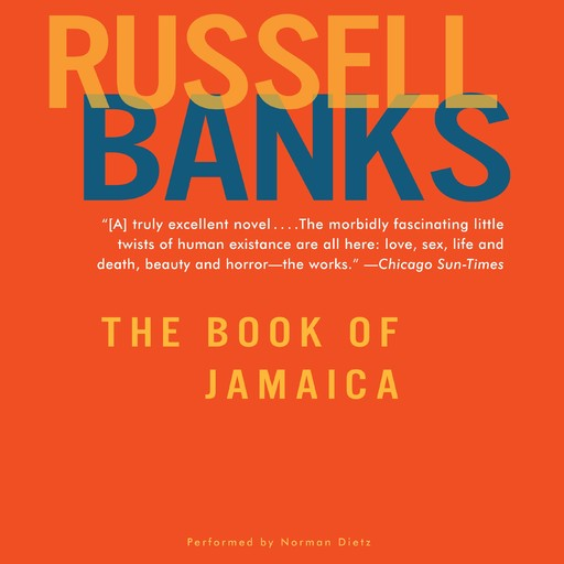Book of Jamaica, Russell Banks