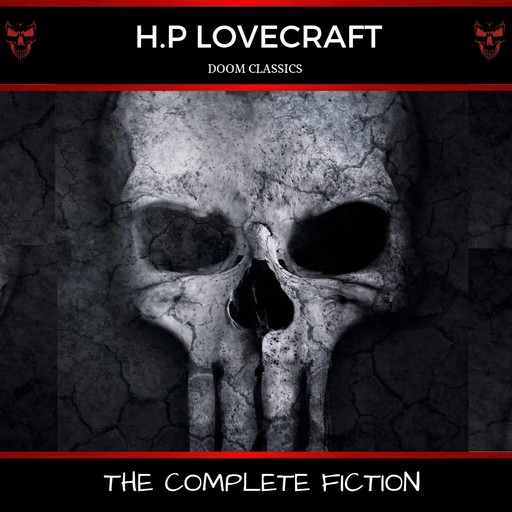 H. P. Lovecraft: The Complete Fiction, H. P lovecraft