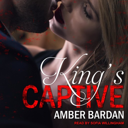 King's Captive, Amber Bardan
