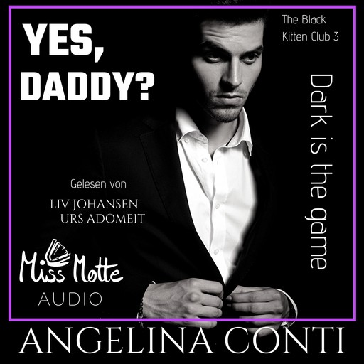 YES, DADDY?, Angelina Conti