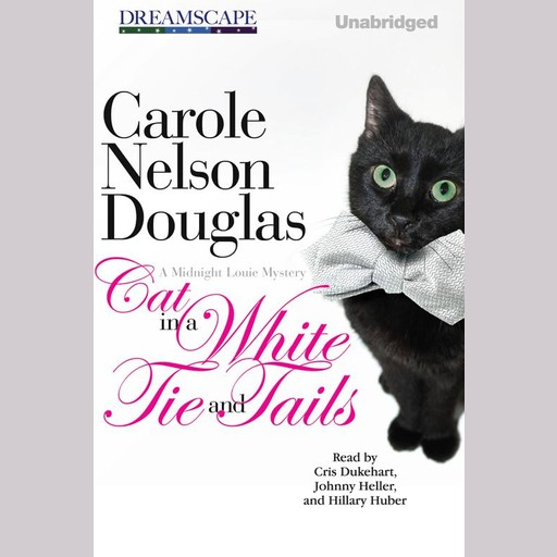 Cat in a White Tie and Tails, Carole Nelson Douglas