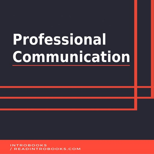 Professional Communication, IntroBooks