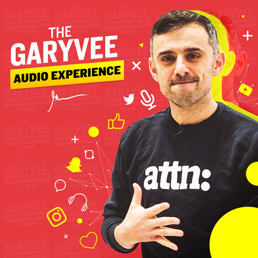 Simon Sinek, Your Why vs the Company's Why & Always Being Yourself   #AskGaryVee Episode 226,