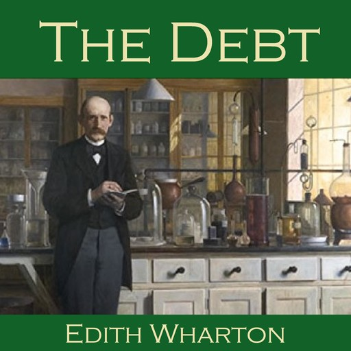 The Debt, Edith Wharton