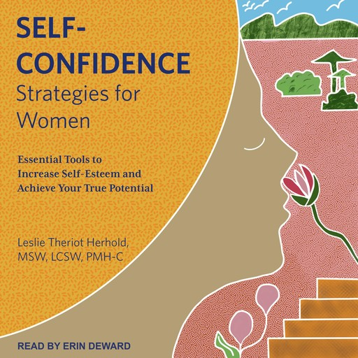 Self-Confidence Strategies for Women, LCSW, MSW, Leslie Theriot Herhold, PMH-C