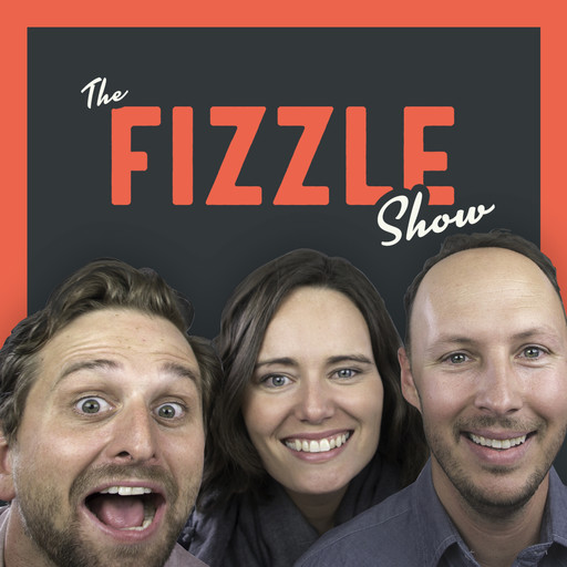 Episode 48: 048 - 3 Story Tools Your Brand Needs, Fizzle. fm