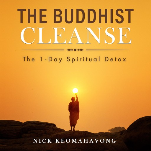 The Buddhist Cleanse, Nick Keomahavong