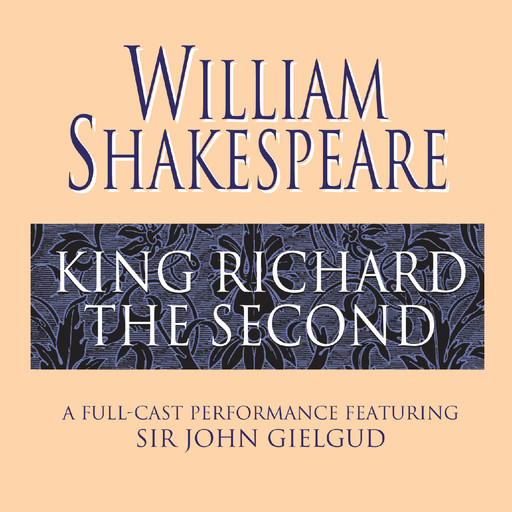 King Richard the Second, William Shakespeare