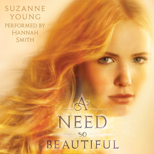 A Need So Beautiful, Suzanne Young