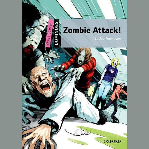 Zombie Attack!, Lesley Thompson