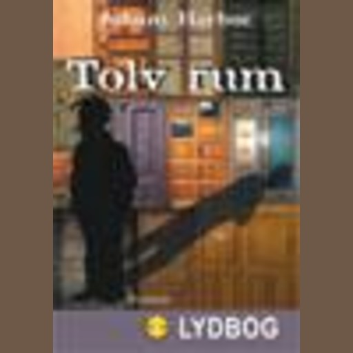 Tolv rum, Johnny Harboe