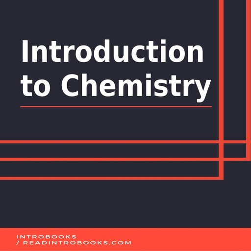 Introduction to Chemistry, IntroBooks
