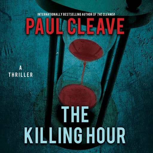 The Killing Hour, Paul Cleave