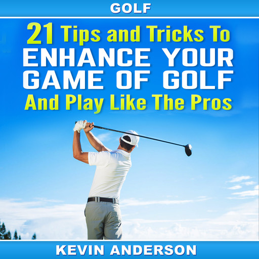 Golf, Kevin Anderson