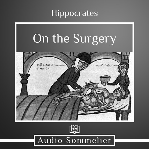 On the Surgery, Hippocrates, Francis Adams