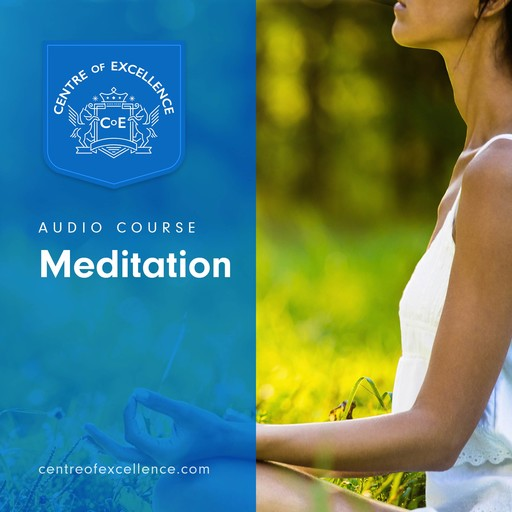 Meditation, Centre of Excellence