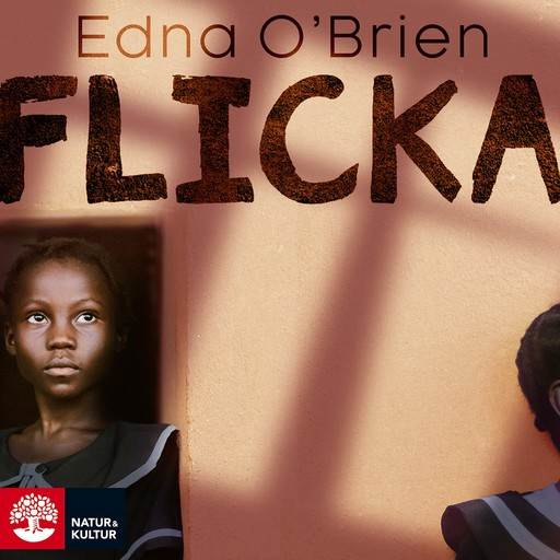 Flicka, Edna O'Brien