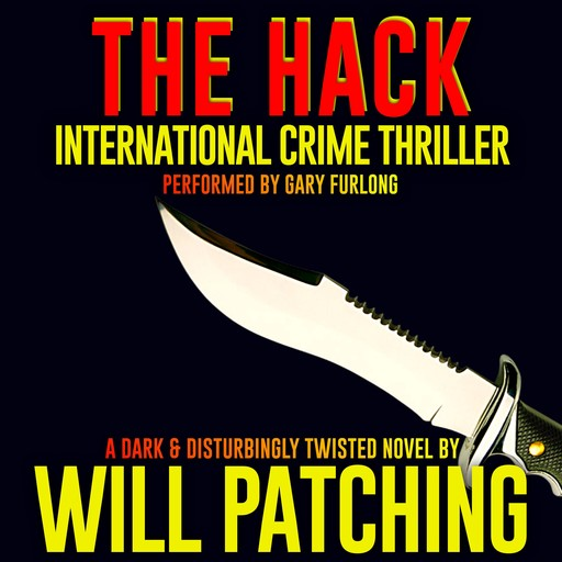 The Hack, Will Patching