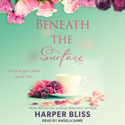 Beneath the Surface, Harper Bliss