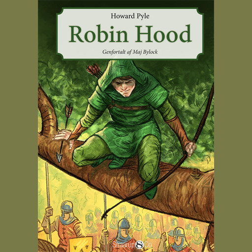 Robin Hood, Howard Pyle