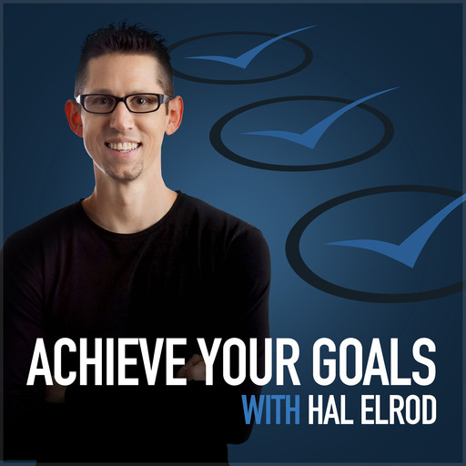 246: The Miracle (Evening?), Hal Elrod
