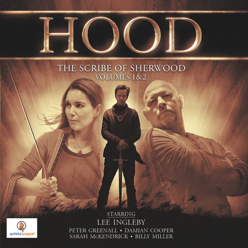 Hood: The Scribe of Sherwood, Iain Meadows