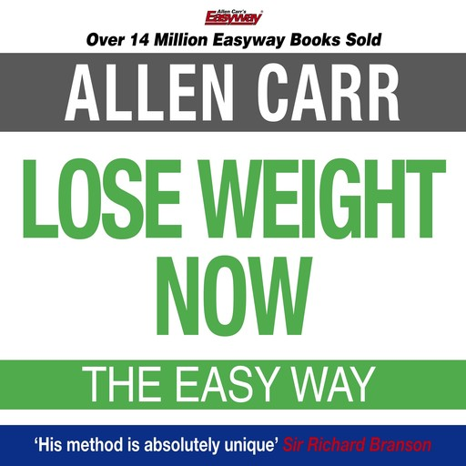 Lose Weight Now, Allen Carr