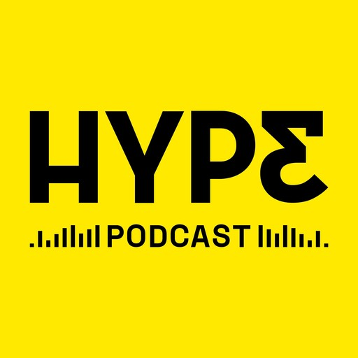 Podcast 307, parte 1: Wookie vs Star Wars ep. IX, Hype Network