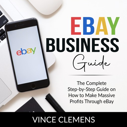 eBay Business Guide, Vince Clemens