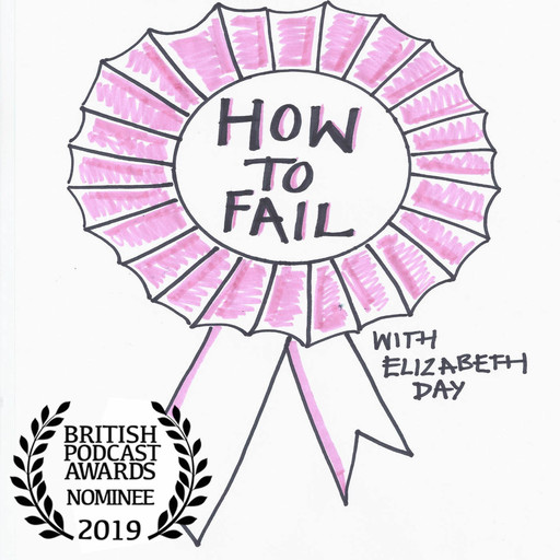 S4, Ep6 How to Fail: Andy McNab, Elizabeth Day