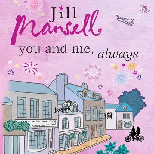 You And Me, Always, Jill Mansell