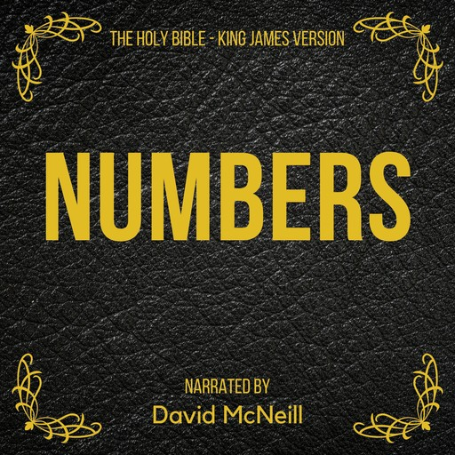The Holy Bible - Numbers, James King