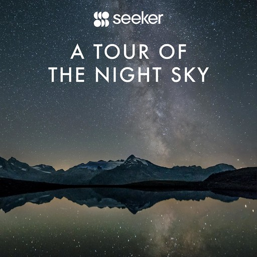 A Tour of the Night Sky, Seeker