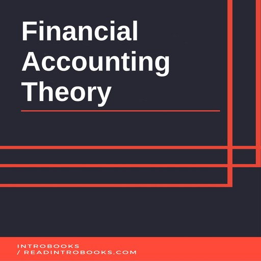 Financial Accounting Theory, IntroBooks