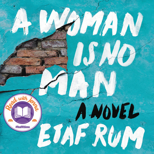 A Woman Is No Man, Etaf Rum