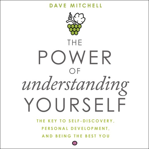 The Power Of Understanding Yourself, Dave Mitchell