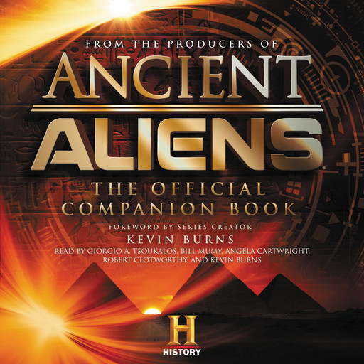 Ancient Aliens®, The Producers of Ancient Aliens
