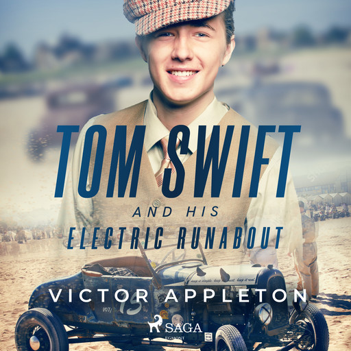 Tom Swift and His Electric Runabout, Victor Appleton