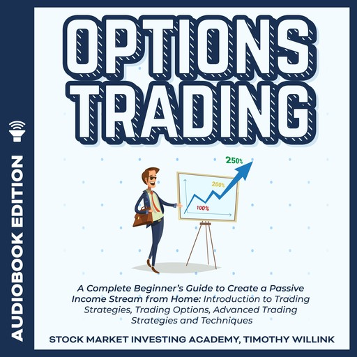 Options Trading, Timothy Willink
