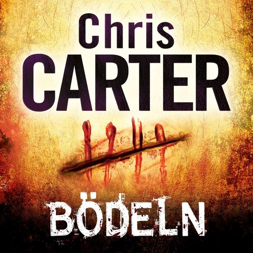 Bödeln, Chris Carter