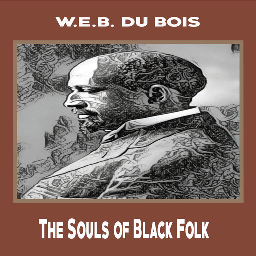 The Souls of Black Folk, W. E. B. Du Bois, Ronald Riley